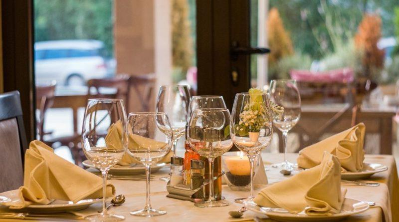 Restauracja, czyli pomysł na dochodowy biznes