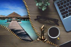 Internetowe biuro podróży, czyli pomysł na dochodowy biznes