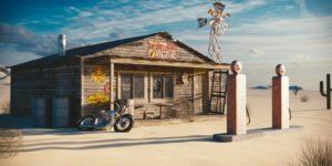 Stacja benzynowa, czyli pomysł na dochodowy biznes