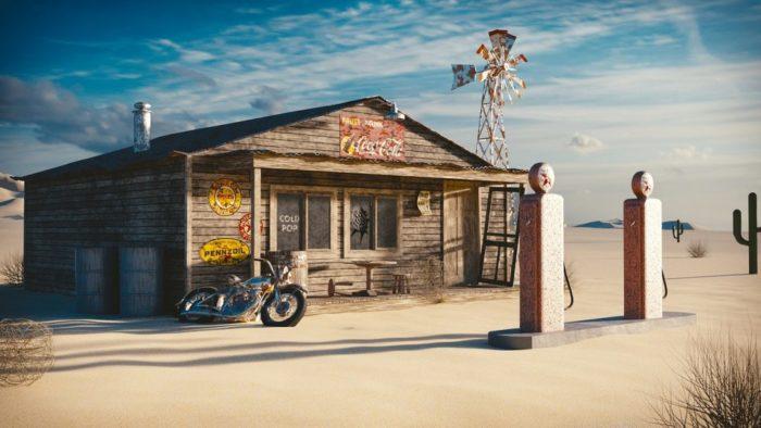 Stacja benzynowa pomysł na dobry biznes