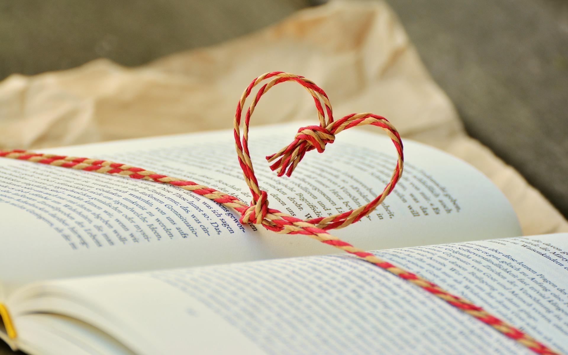 Jak wydać własną książkę