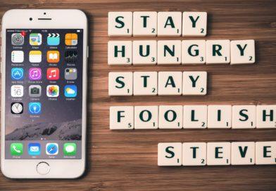 Steve Jobs – 12 zasad sukcesu