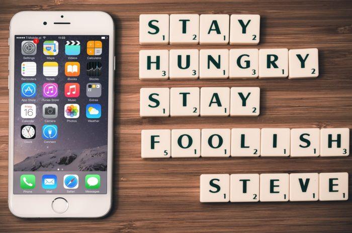 Steve Jobs - 12 zasad sukcesu