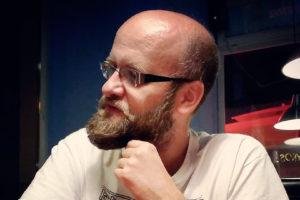 Wywiad z Witkiem Michalakiem