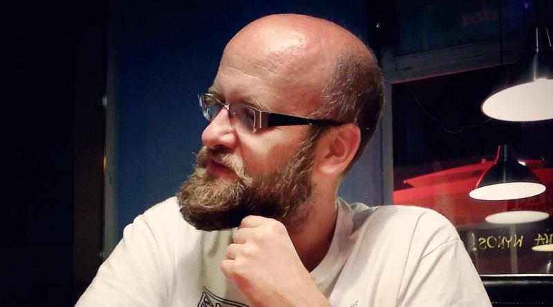 Witek Michalak