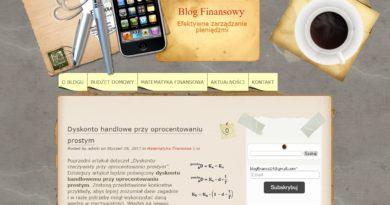 blogfinansowy