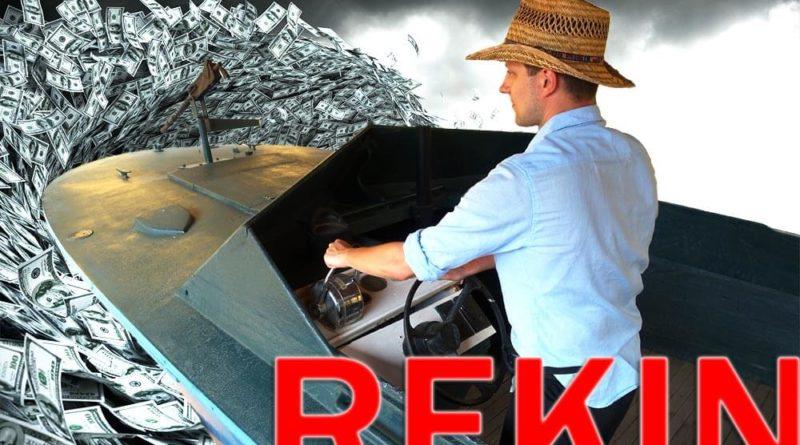 rekin finansow blog pieniadze