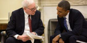 15 zaskakujących faktów na temat Warrena Buffetta