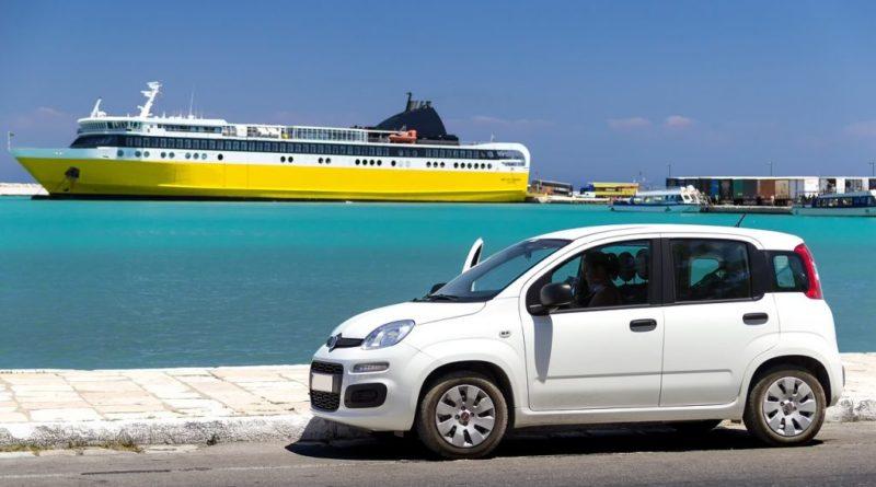 Biznes - Wypożyczalnia samochodów
