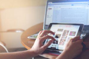 Marketing internetowy - promowanie produktów, reklama w internecie