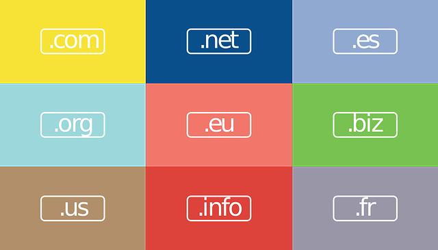Najdroższe domeny internetowe