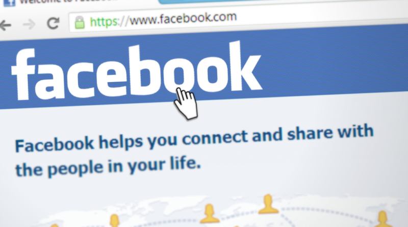Reklamy na Facebook