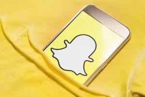 Jak promować firmę na Snapchacie