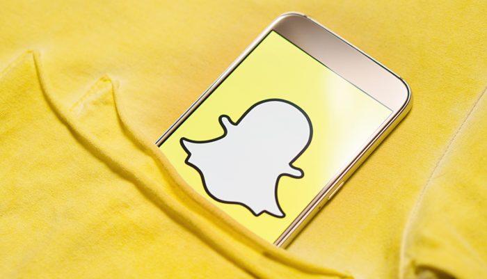 Jak promować firmę na Snapchat