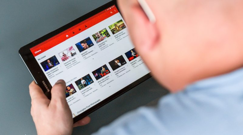 Biznes - YouTuber