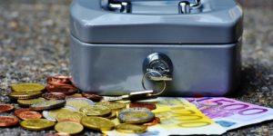Wymiana walut na nowej internetowej platformie kantoru internetowego