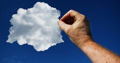 Obsługa finansowa firmy w chmurze