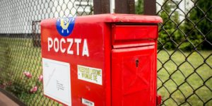 Poczta Polska inwestuje w innowacje