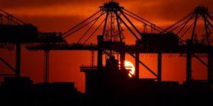 Polski przemysł idzie pod prąd