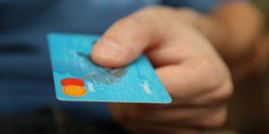 Zapłacisz kartą kredytową za mandat