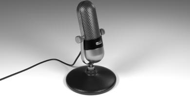 Jak zacząć nagrywać własny podcast