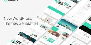 10 motywów premium dla WordPress w 2018 roku