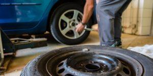 Prowadzisz warsztat mechaniczny lub lakierniczy? Zobacz, jak odgracić przestrzeń
