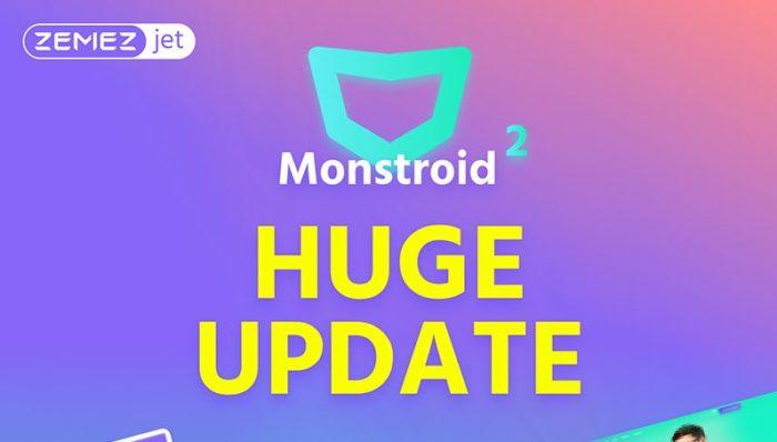 Monstroid2 - uniwersalny motyw WordPress