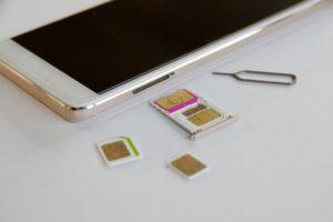 Dlaczego telefon z Dual SIM świetnie się sprawdzi jako telefon służbowy?