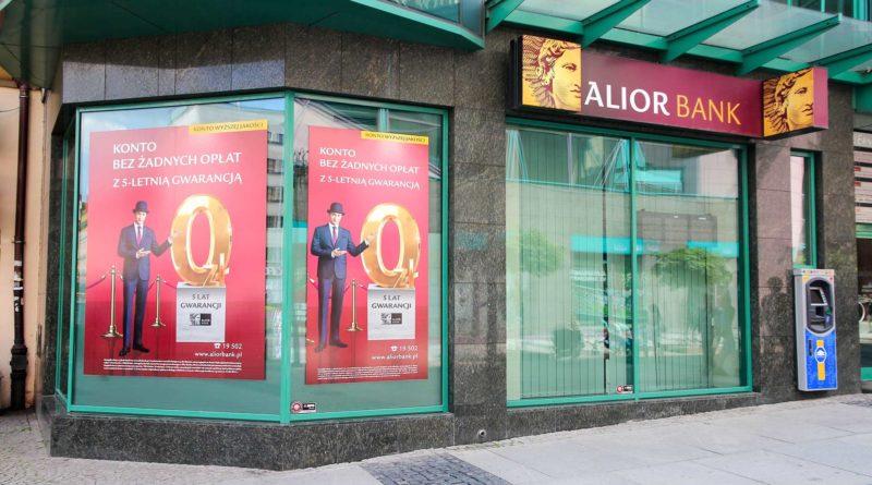 Bank Alior: efektywny, innowacyjny, stabilny i satysfakcjonujący dla klientów