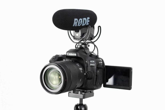 filmowanie vlogow
