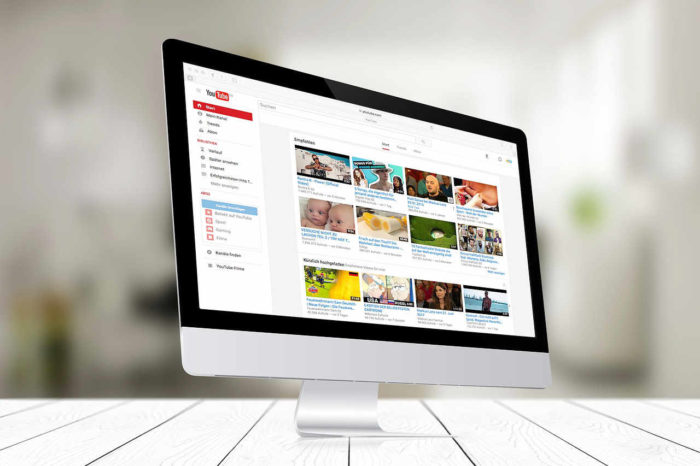 strona główna youtube.com