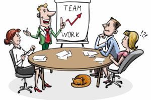 Adaptacja w nowym miejscu pracy. Jak to ułatwić