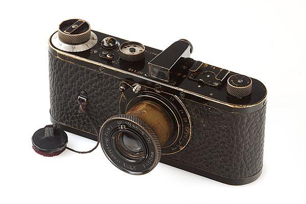aparat Leica 0-Serie