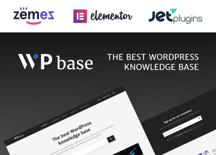 WPbase