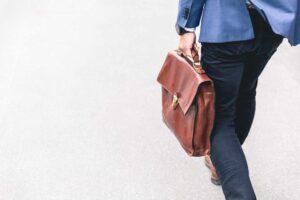 Jak znaleźć pracę odpowiednią dla Siebie?