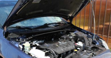 silnik a odszkodowanie z AC